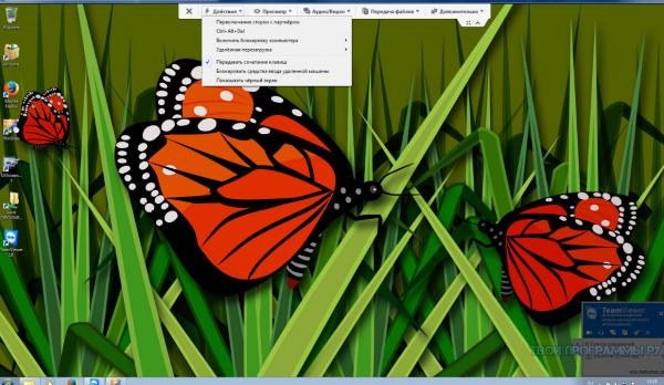 TeamViewer новая версия
