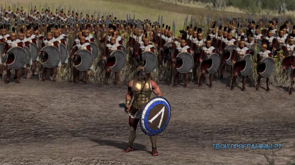 Total War Arena для windows