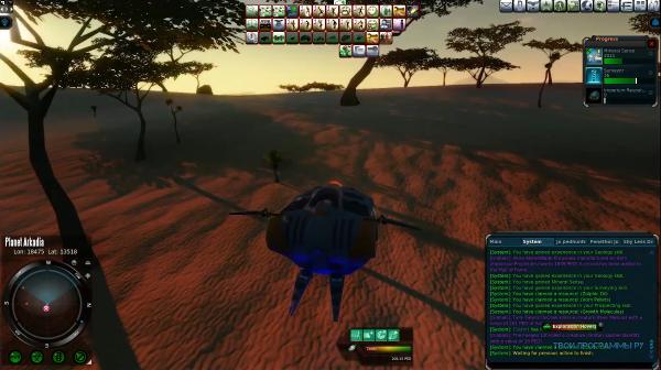 Entropia Universe новая версия