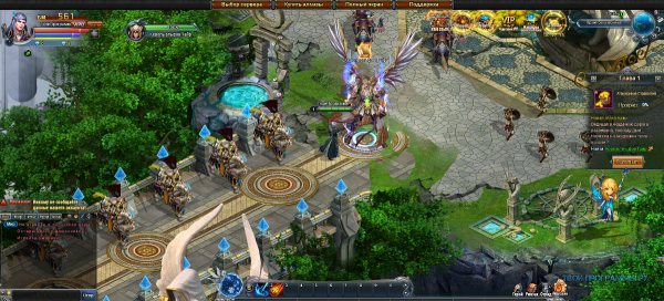 Storm Online русская версия игры