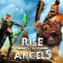 Игру Rise of Angels последняя версия