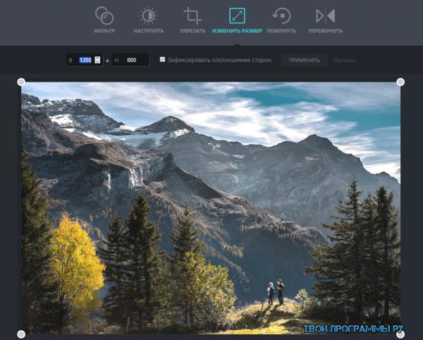 Canva онлайн редактор новая версия