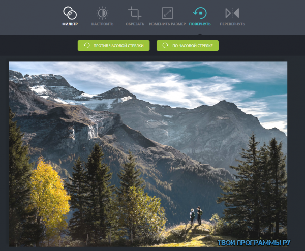 Canva онлайн редактор для компьютера