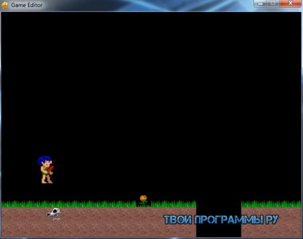 Game Editor для ПК