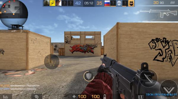 Standoff 2 русская версия игры